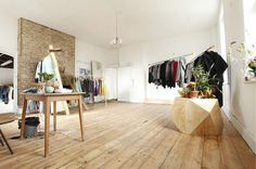 Makin Jan Ma - hipshops in London #retail
