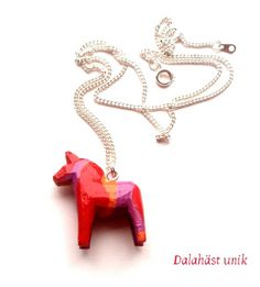 messini design: Dalahästar #svenska #love