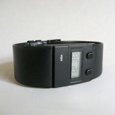 All sizes | Braun DW 30 (titanium oxide) | Flickr - Photo Sharing! #modern #braun #mid #century