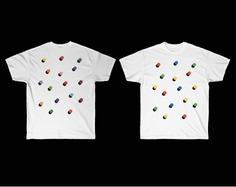 """Dance Da Da Da"" Unisex 16 Colors Ultra Cotton Tee. Buy Here: https://www.etsy.com/listing/697891865/dance-da-da-da-unisex-16-colors-ultra"