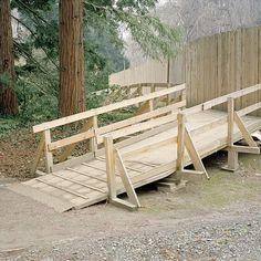 M O O D #bois #wood #gateways #passerelle