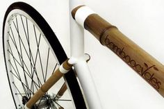 Bamboocycles | Urban Bikes for the Future at Schema : more than ethnic #cycles #bicycle #bamboo #design #bike