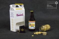 Projeto de Embalagem; Packaging Design. on Behance. #Packing #Packaging #Beer #Design #Brand