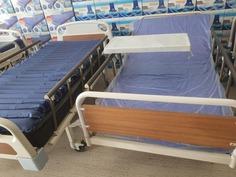 Hasta Bakıcıya Kolaylık Sağlayan Hasta Yatakları - Hasta Yatağı Blog