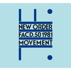 New Order Movement #design graphic