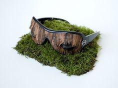 bleed - agency blog #glasses #weird #moss
