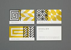 beautiful business cards - 8 hour day