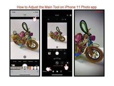 How to Adjust the Main Tool on iPhone 11 Photo app. @photoandtips #iphone #iphone11 #iphonecamera #iphone11pro #iphone11promax #iphonephotography #iphonecameratravel #iphone11tips #iphonecamera #iphonephototips #iphonephoto #iphone11travel #iphoneimage #photography #photoandtips #smartphonecamera #smartphonephoto #photographytips #traveltips