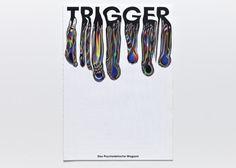 Trigger #type #glitch
