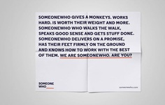 Branding agency Article rebrands as Onwards / FormFiftyFive
