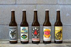 Doublenaut Beer