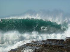 Copacabana Surf Photo by Mark Y