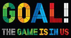 U.S. Soccer's Next Goal | New at Pentagram | Pentagram #states #bid #soccer #united #identity #fifa #football #usa #game #pentagram