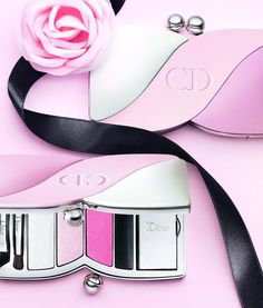 The first images of the spring collection Dior Beauty (photo 1)
