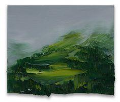 # 04, 33x40cm, oil on canvas