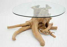 driftwood and unique furniture by Giovanni Angelozzi - www.homeworlddesign.com (10) #driftwood #italy