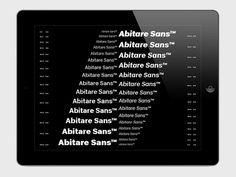 ARTIVA DESIGN-Abitare Sans