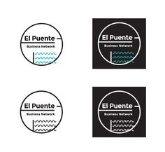 EL Puente Business Network :: Logo design / Albuquerque, NM