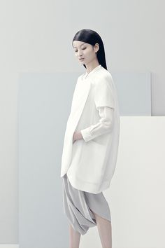 LESS   Campaign SS 2014 by Matthieu Belin on Behance #photography