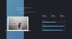 Simplux Powerpoint Creative Template by SimpleSmart   GraphicRiver