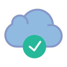 See more icon inspiration related to data, cloud computing, storage, multimedia, multimedia option and interface on Flaticon.