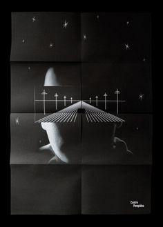 Pierre Vanni — Portfolio #experimental #fanzine