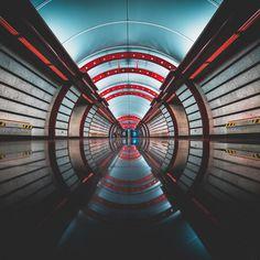 Architecture and Urban Instagrams by Rustam Shagimordanov