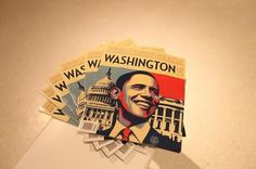 Manifest Hope DC : IMG_9769.jpg #press #illustration #obey #shepard #obama
