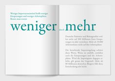 BAI Folder on the Behance Network #katharina #book #lassnig #editorial #folder #typography