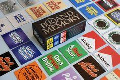 hendrik-jan grievink: brand memory game for BIS #grievink #memory #branding #brand #jan #game #hendrik