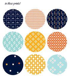 bags2 #illustration #graphics #colour #delicate