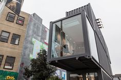 aether san francisco #container #aether #store