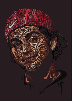 The Nike Portraits #paul