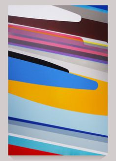 Dion Johnson | PICDIT #design #art #painting #color #colour