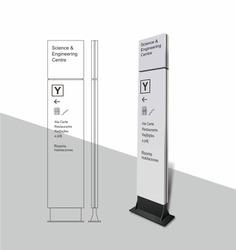 Signage   Sign Design   Wayfinding   Wayfinding signage   Signage design   Wayfinding Design   创意环境导视