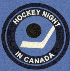 hnic-logo.jpg #canada #logo #hockey #hnic