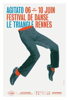 Brest Brest Brest - festival Agitato 2017 (Rennes)
