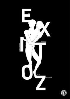Exit Oz – Gig poster / Tunafish