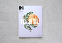 INFLUENCIA N°7 –Violaine & Jérémy #cover #grid #illustration #magazine