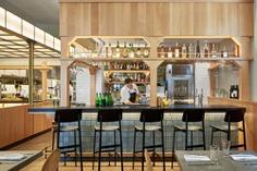 Full-Service Teaching Restaurant: Savor by Clayton Korte