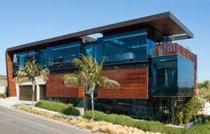 The Ettley Residence #residence #architecture #house #modern