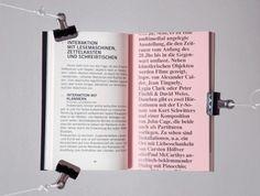 Vintage « FEIXEN: Design by Felix Pfäffli #layers #publication #typography