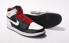 Nike Air Jordan Red 2013 on Sale Mens Black