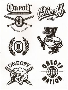 Oneoff Nation