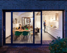 Full Refurbishment of a Ground-Floor Flat in a Victorian Terraced House 10