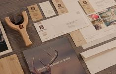 Design Work Life » cataloging inspiration daily #beautiful #pro #branding #bass