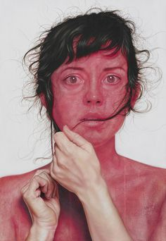 Portraits by Jenny Morgan