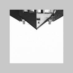 #architecture #geometry #blackandwhite #vsco PHOTOGRAPHIE © [ catrin mackowski ]
