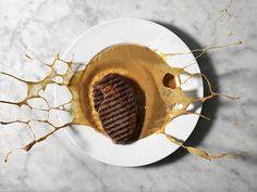 Charlie Drevstam — Myllymäki, såser #beef #charlie #food #photography #drevstam