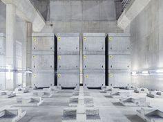 110615-Eureka2_0091.jpg 1200×898 pixels #radiation #greg #white #nuclear #photography #industrial #radioactive